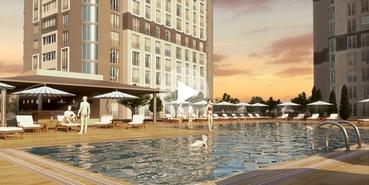 Samsun Towers'a Tüketici Kalite Ödülü