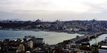 İstanbul'a, Roma modeli dönüşüm