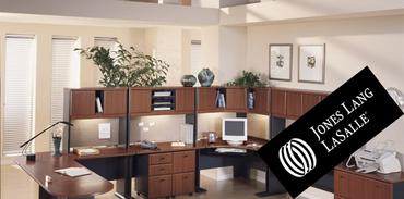 Jones Lang'dan 76.300 m²'lik ofis işlemi