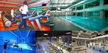Markalı projeler, markalı spor salonları