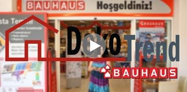 DekoTrend Bölüm 1: Bauhaus