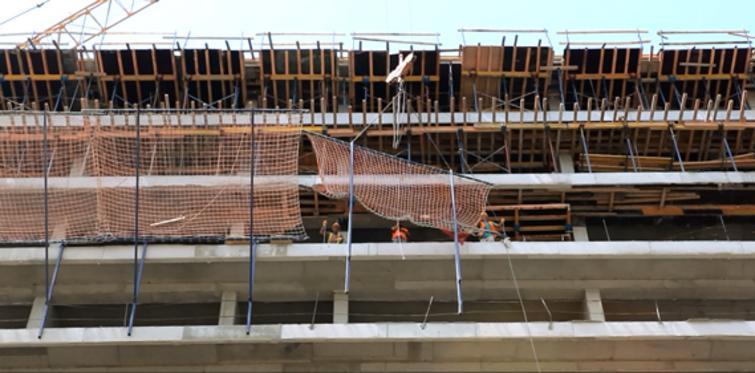 Bina maliyetlerinde yüzde 6,39 artış