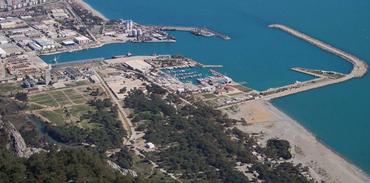 Gayrimenkulün cazibe merkezi de Antalya