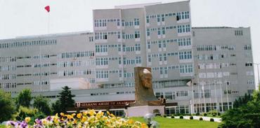 TOKİ'den arsa karşılığı askeri hastane