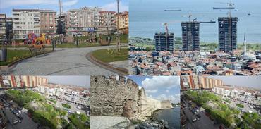 Yasa, Zeytinburnu'nu 20 yılda dönüştürecek