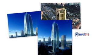 Nurol Tower satışları Eylül'de