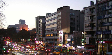 İkinci el konutta en pahalı Beşiktaş