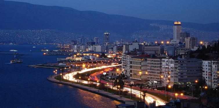 İzmir'de konut stoğu tavan yapacak