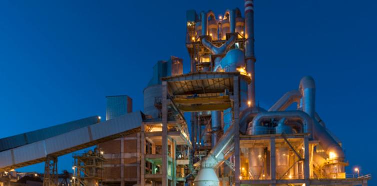 Traçim Çimento'nun yükselen başarısı