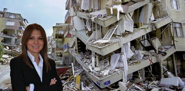 Dayanıksız binalar, DASK'la tanışamadı
