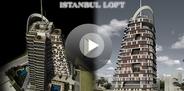 İstanbul Loft'un satışları Eylül'de