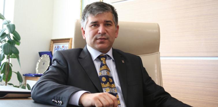 Seha Yapı'dan Kırşehir'e TOKİ Projesi