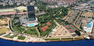 Ataköy Turizm Kompleksi satışta