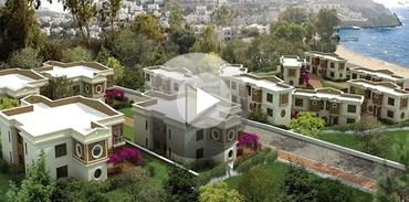 Semerkand Villa Select'te son villa