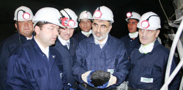 "Hema'da ""eksi 710"" metrede üretim"