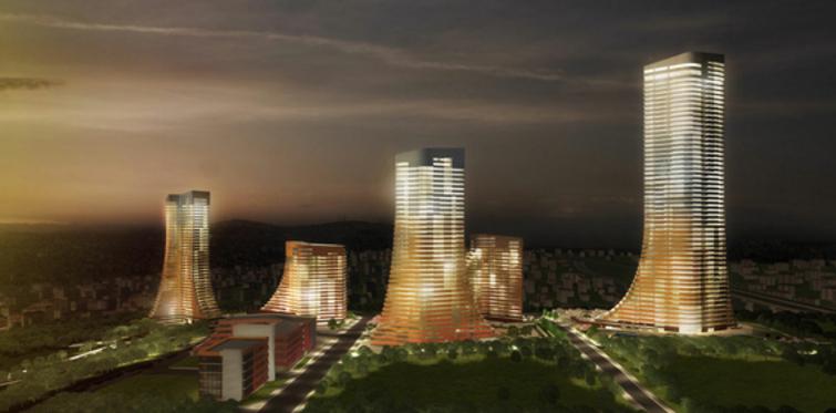 Varyap'a Çin'den teklif