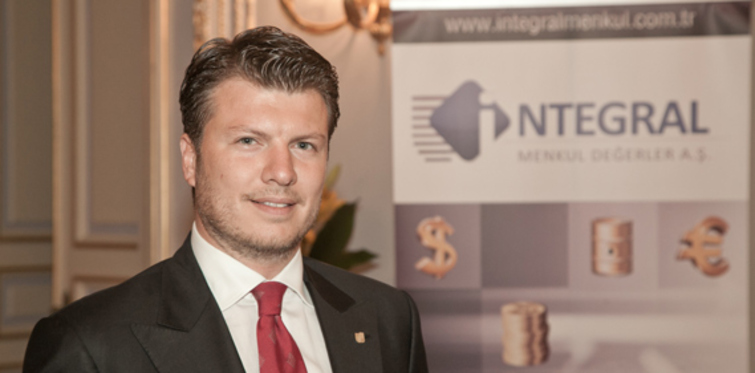 2013'te yabancı yatırım 17 milyar dolar