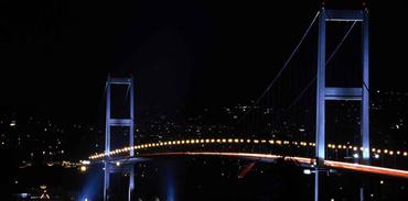 Köprü ve otoyollara devler talip oldu