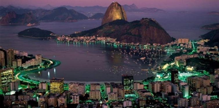 Gayrimenkulde en değerlisi Brezilya