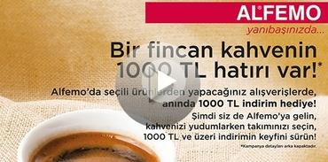 Bir fincan kahvenin bin lira hatırı var