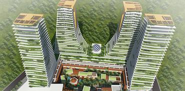 Tac Mahal'de kendi daireni tasarla