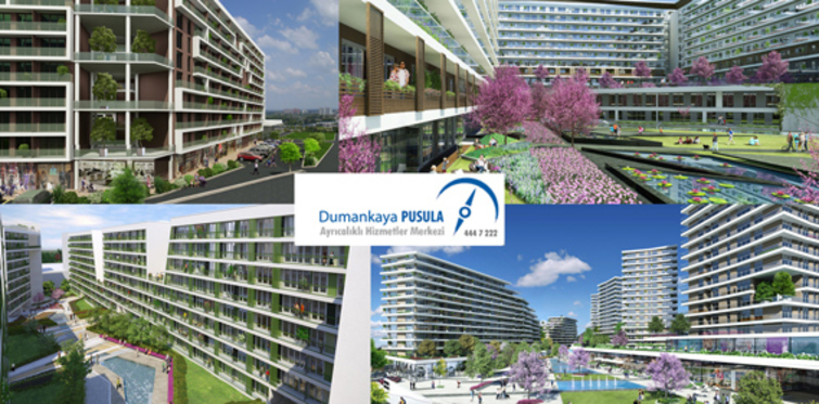 Dumankaya Pusula, yönetime yön veriyor