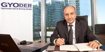 GYODER, Dubai'de Türkiye'yi tanıtacak