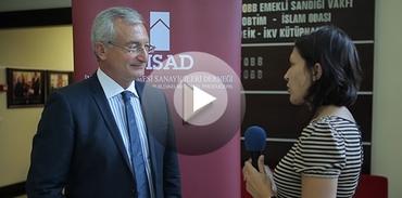 İMSAD: Türkiye'de istihdamın yüzde 20'sini inşaat sektörü sağlıyor