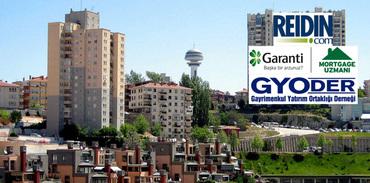 2. el konut fiyatı en çok Ankara'da arttı
