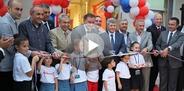 Bahçeşehir Koleji Bursa Modern'de açıldı