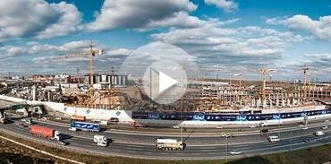Mall Of İstanbul'da fiyatlar 249 bin TL'den başlıyor