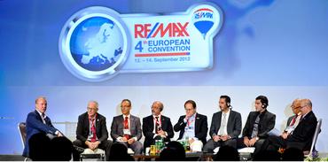RE/MAX Türkiye'ye, Avrupa'dan iki ödül