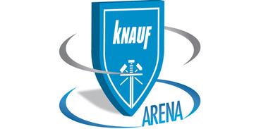 Knauf Arena'nın hazırlıkları tüm hızıyla sürüyor