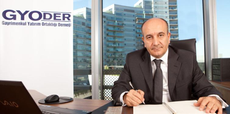 Dubai'de GYODER'le Türkiye rüzgarı esecek