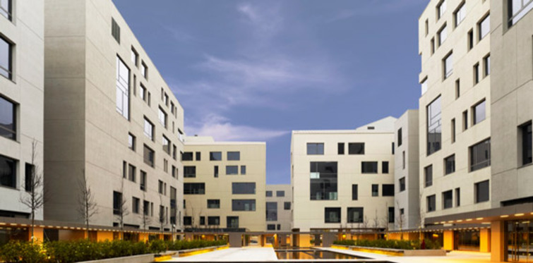 Çevreci binalar satış arttırıyor