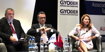 Cityscape Global 2012'de GYODER rüzgarı esti