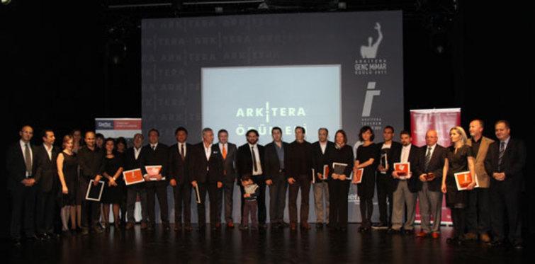 Arkitera Ödülleri'nde geri sayım başladı
