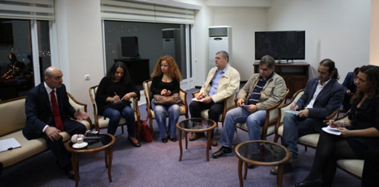 Bakan Bayraktar'dan Konutta KDV açıklaması
