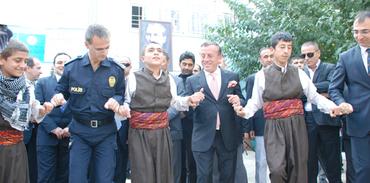 Diyarbakır'da 9 okulun tadilatı bitti
