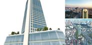 Nurol Tower'da metrekare fiyatları 5 bin dolardan başlıyor