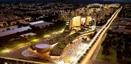 Rings İstanbul, en yeşil olacak