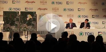 Murat Kurum ihale sürecini anlattı