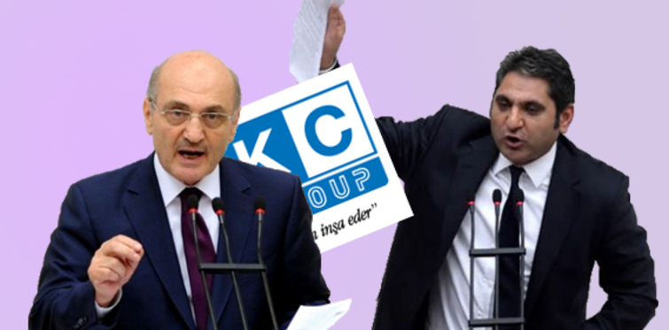 """""""TOKİ dolandırıldı"""" itirafı"""
