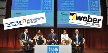 Innovasyon Konferansı emlakwebtv'de canlı yayında