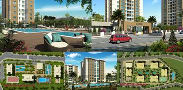 Mahal projelerinin yüzde 40'ı satıldı