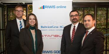 RIWIS, gayrimenkul piyasasının reytingini ölçecek