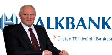 Halkbank konut kredisi faizini düşürdü