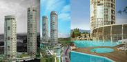 Terrace Tema'da fiyatlar 330 bin TL'den başlıyor