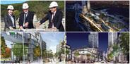 Cendere'de dev dönüşüm projesi VADİSTANBUL