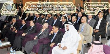 Dev Körfez fonları Türkiye'de